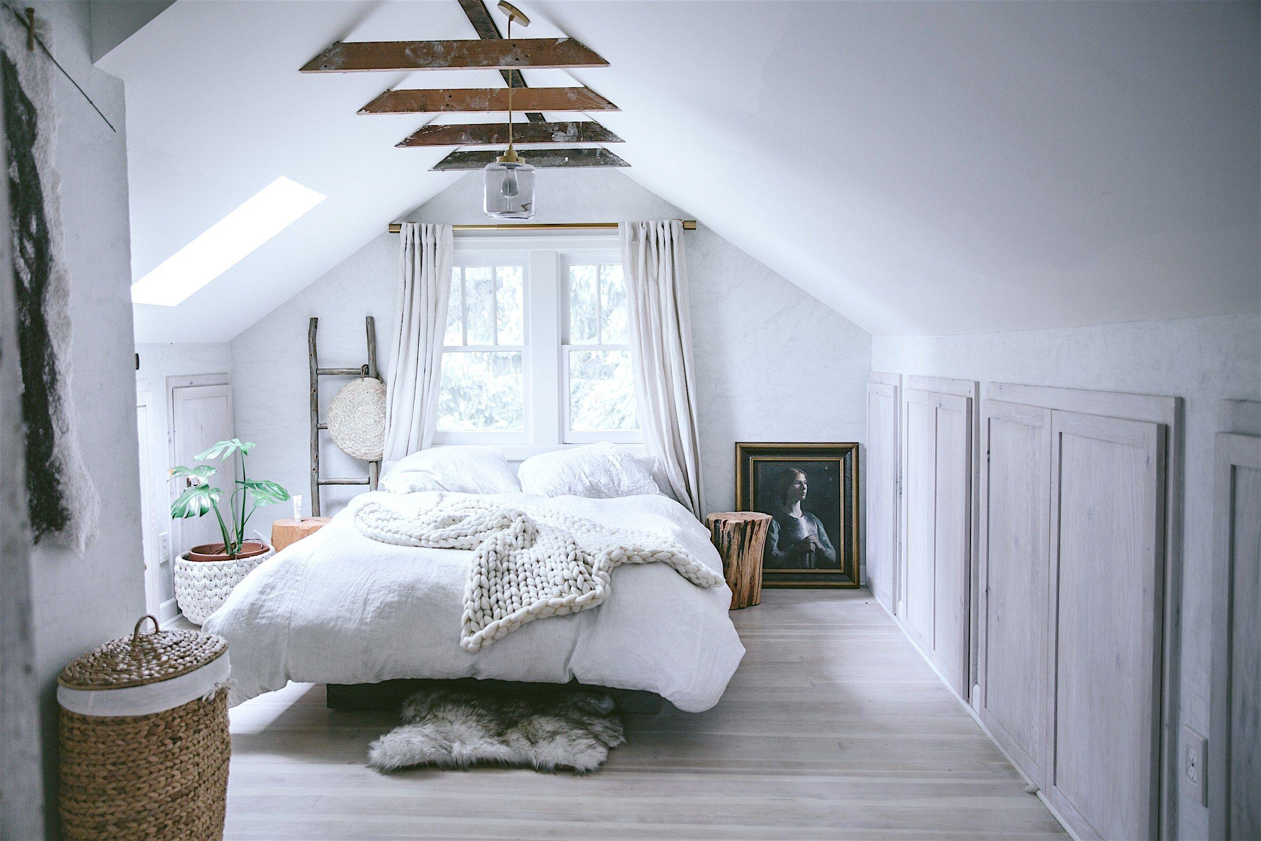 8 Cozy Bedroom Attic Lofts Cococozy Cozy Bedroom Colors Attic Bedroom Designs Bedroom Design