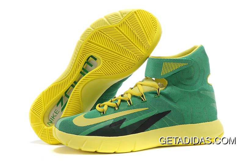 a lot of choice for basketball games-Nike Basketball Shoes Black Zoom  Hyperrev Mens Kyrie Irving Green Yellow