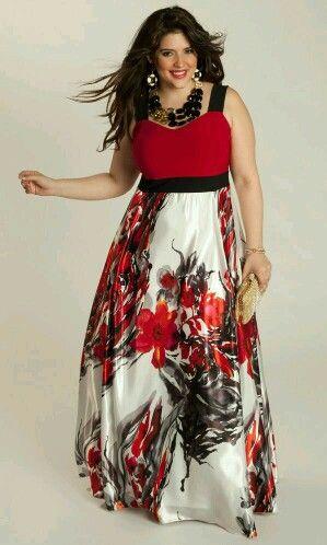 Moda vestidos corte imperio