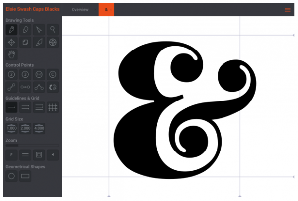 How to Create Your Own Font (In 6 Simple Steps) Create