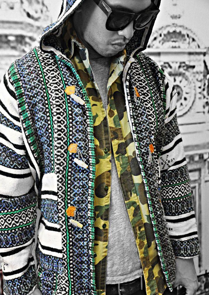 0b10cb6b5ad3 baja hoodie knitting pattern - Google Search