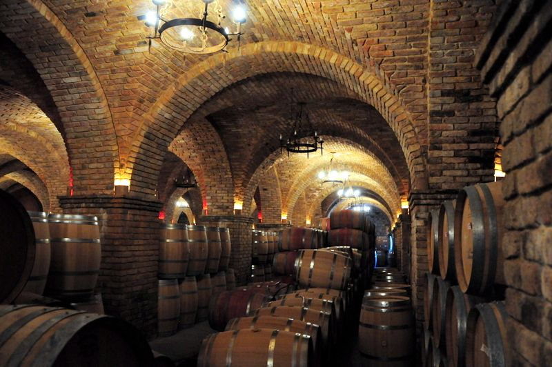 underground wine cellar - Google Search & underground wine cellar - Google Search | ?????? | Pinterest | Wine ...