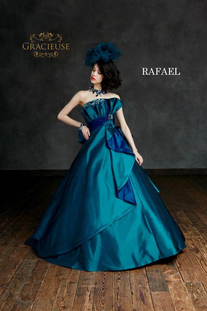 RAFAEL blue