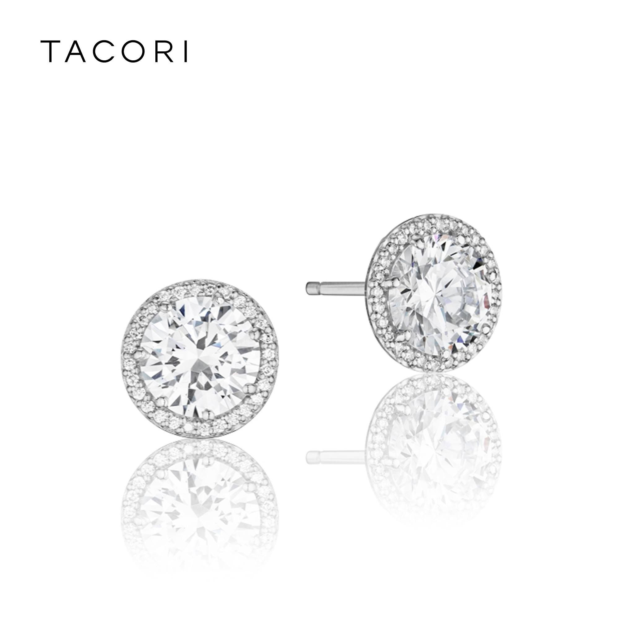 b522db231 Every girl needs a pair of diamond earrings | Jewels in 2019 ...