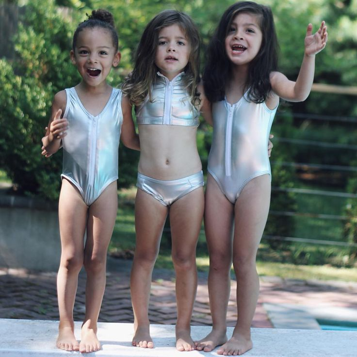 Adorable Girls Suits For Your Little Summer Fashionista