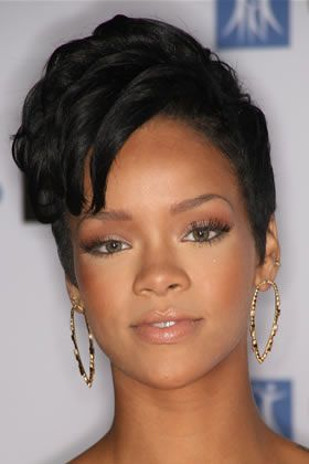 Excellent 1000 Images About Face Shapes On Pinterest Flats Famous People Short Hairstyles For Black Women Fulllsitofus
