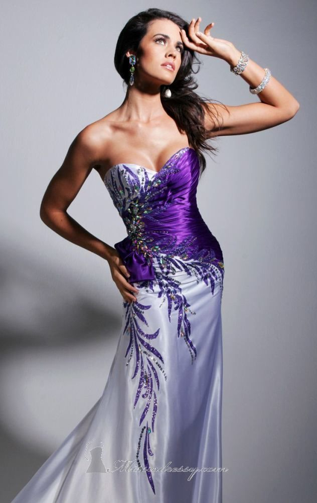 1000  images about Tony Bowls on Pinterest  Prom dresses In love ...