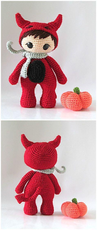 Crochet Amigurumi 225 Free Crochet Amigurumi Patterns Page 4 Of 4