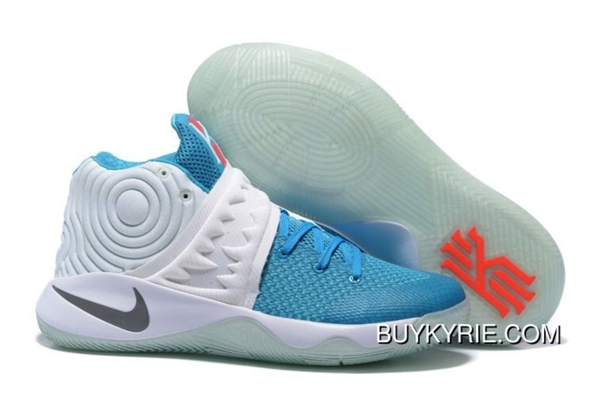 Nehmen Billig Deal Nike Kyrie 2 4th Of July Billig Schuhe