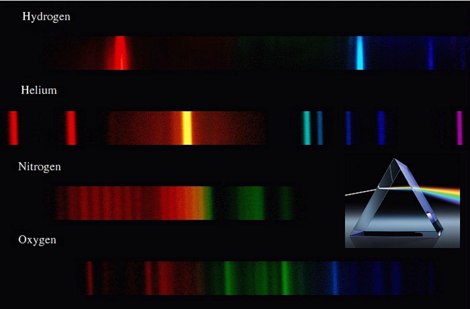 34   Cool Helium Absorption for Helium Absorption Spectrum  587fsj