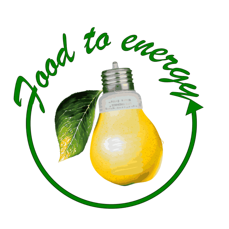 The Food wastetoenergy program is a response to the
