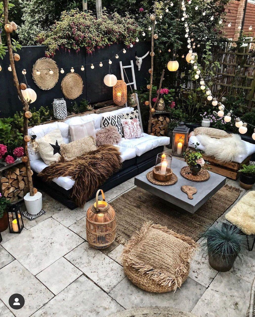 Photo of 10 Ways to Transform Your Garden on a Budget — Melanie Jade Design