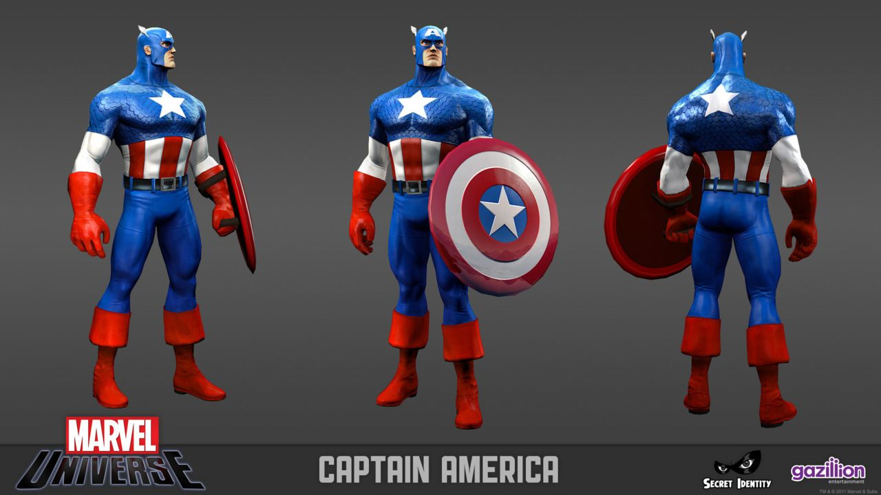 Resultado de imagen para captain marvel 15 jul
