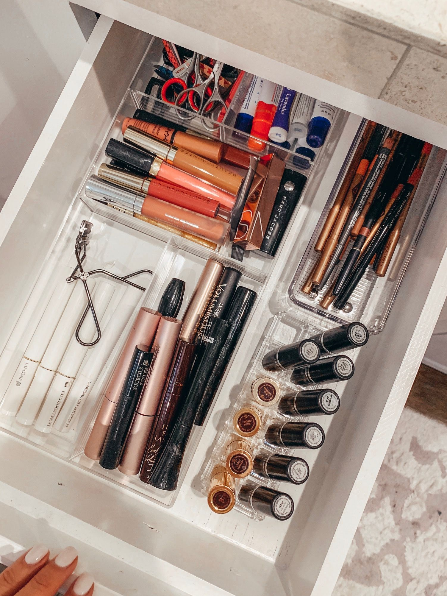 Motivation Monday How to Organize Your Bathroom Like a