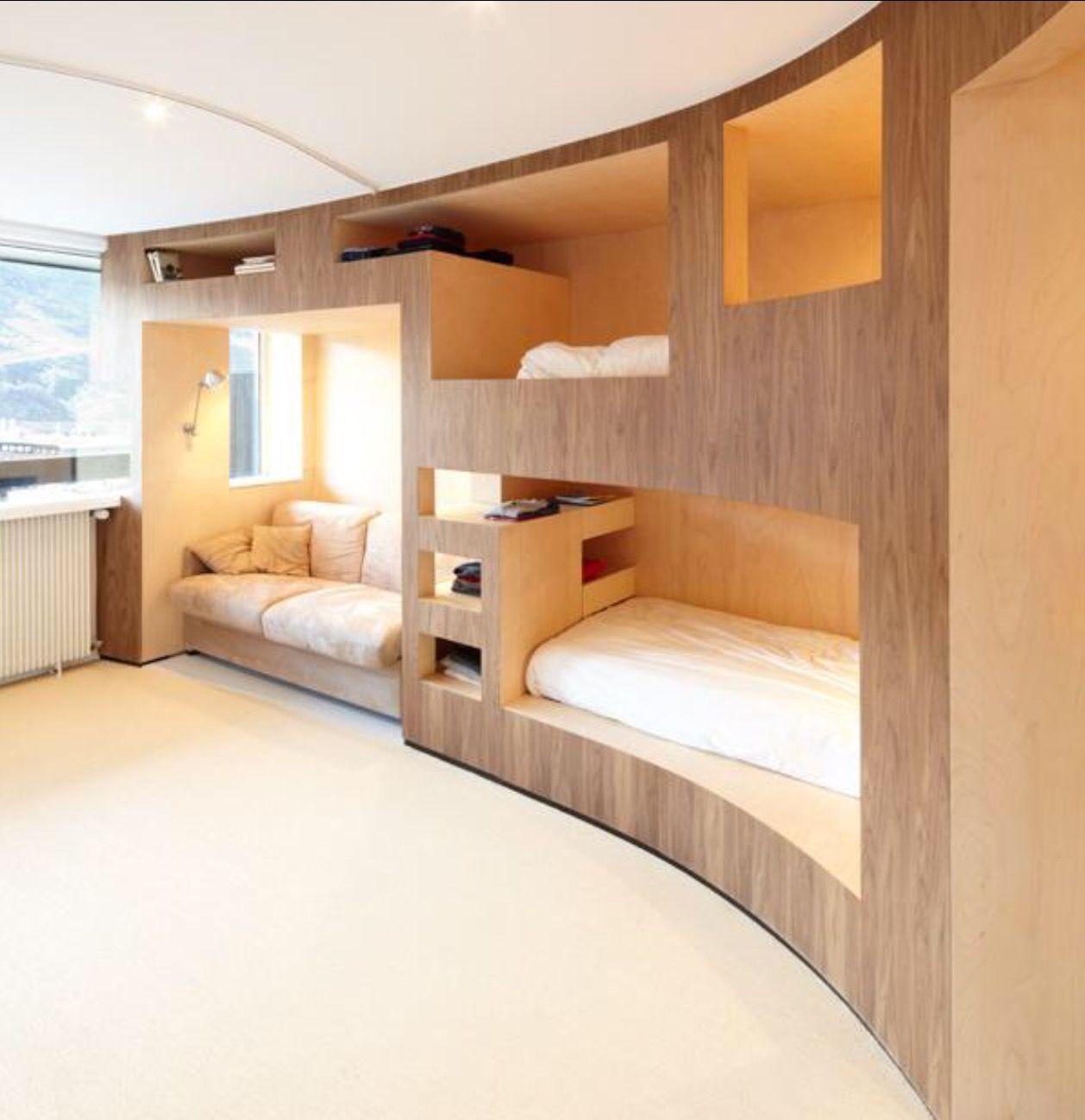 Pin by Chris Turney on genius house ideas Modern loft