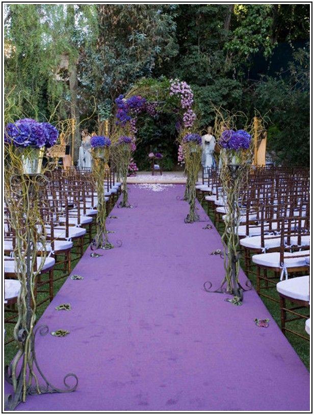 Purple Camo Wedding Decorations (616×816)