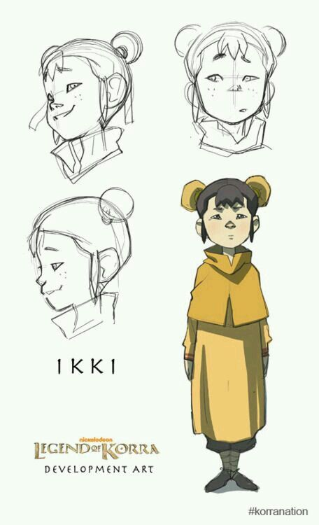 Pin By Pangdun Sun On Design Character Design Illustration Character Design Korra