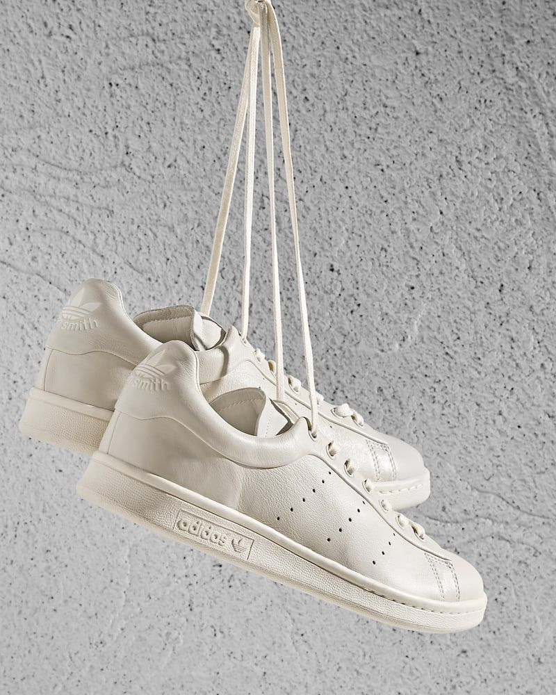 x adidas Stan Smith Leather Sneakers