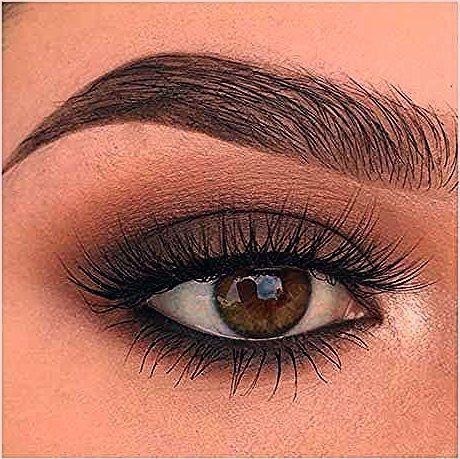 Gedämpfter Kaffee-Augen-Make-up-Vorschlag, #eyemakeupnatural, #EyeMakeup -  #augen #eyemakeup...