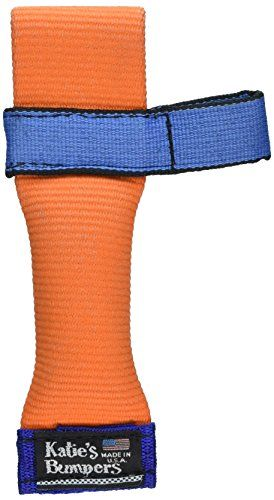 Katies Bumpers Puppy Trainer Firehouse Dog Toy Small Assorted