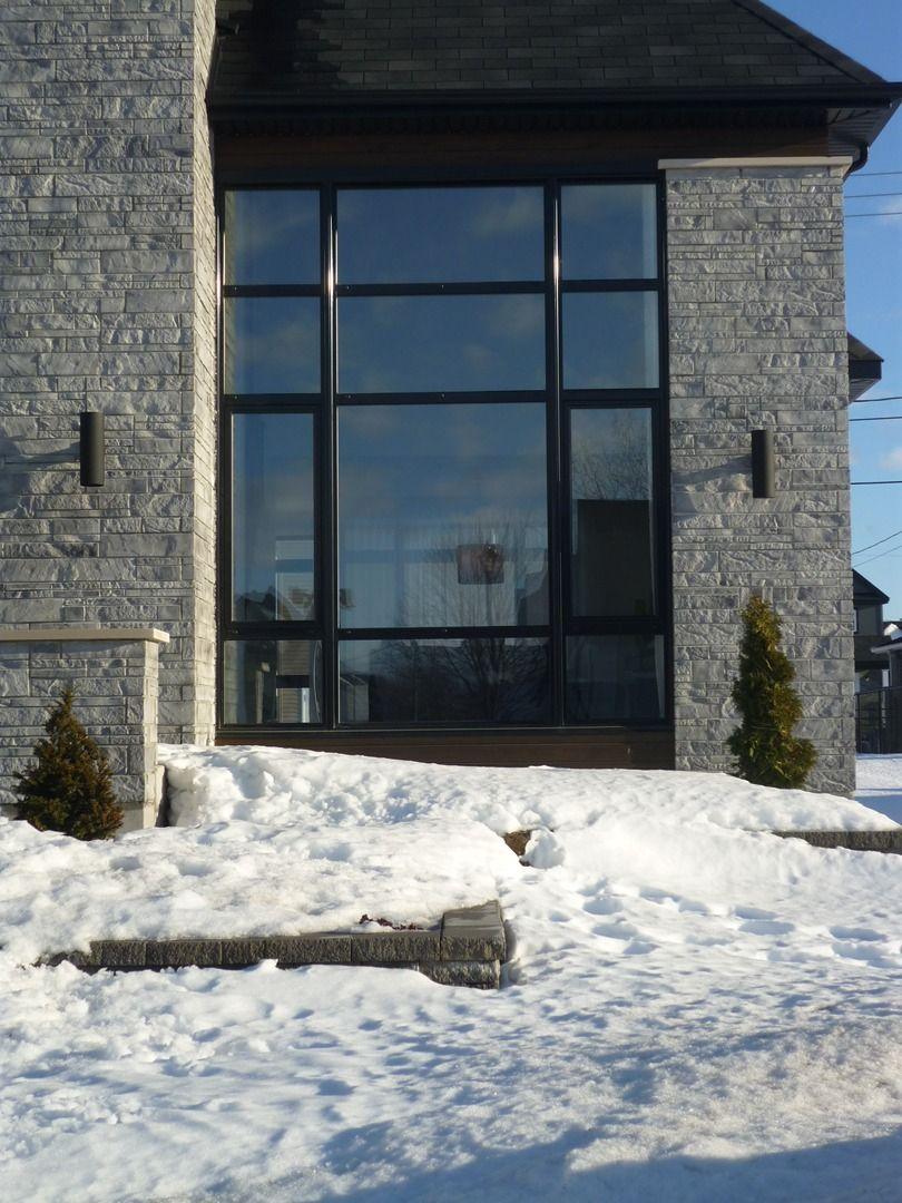 Aluminium Windows Gallery Portes Et Fenetres Aluminium