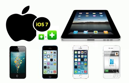iOS 7 becomes a huge Success as 74% of Apple Devices migrated to iOS 7