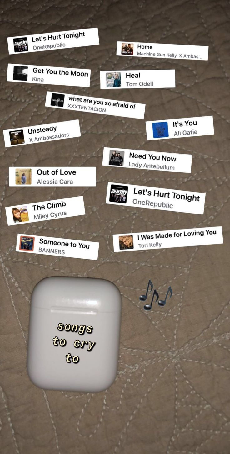 songs to cry to - #cry #electronic #Songs