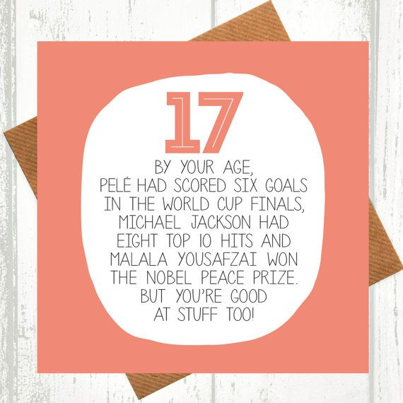 17 Best Birthday Quotes For Him On Pinterest: Funny Birthday Card
