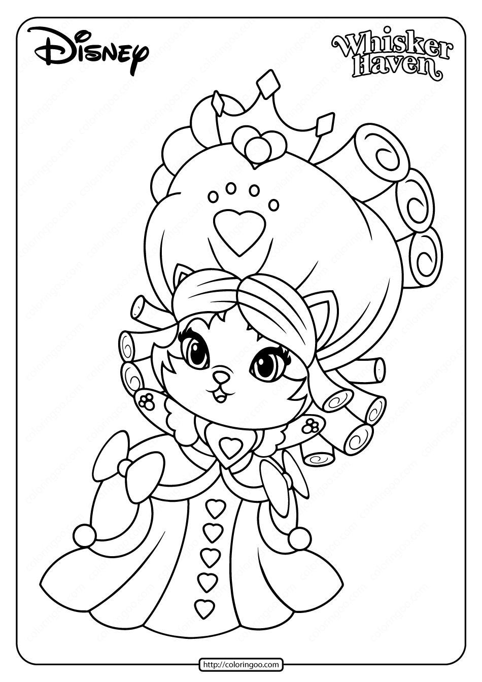Printable Palace Pets Jane Hair Pdf Coloring Pages Coloring Pages Elmo Coloring Pages My Little Pony Coloring