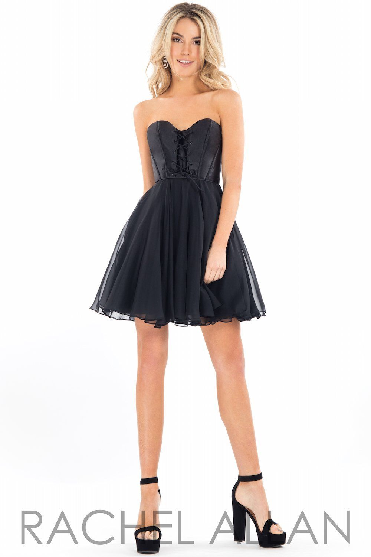 Rachel Allan Dress L1237 | PromDressShop.com | Rachel