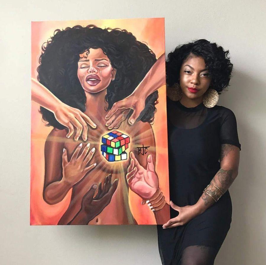 Hip Hop Mashup Blackbrownuniverse Artist In 2019 Black