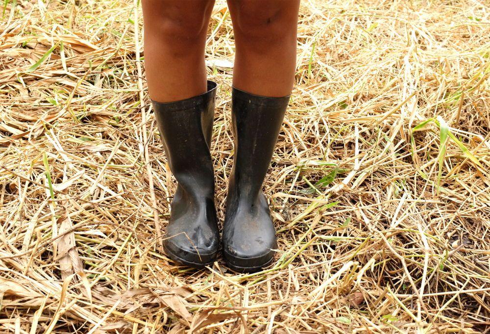 Best Rubber Farm Boots for Women