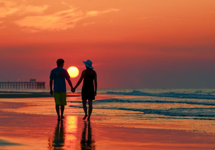 Romantic things to do in myrtle beach sc