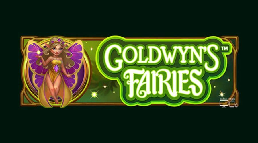Spiele GoldwynS Fairies - Video Slots Online