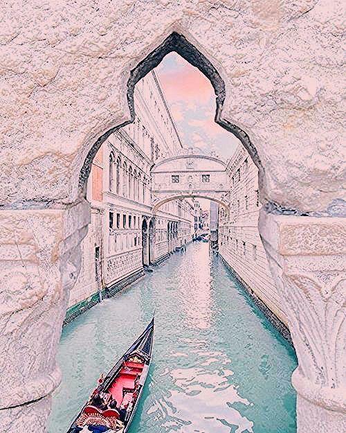 Photo of Venise