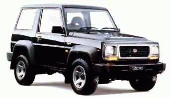 Info Review Dan Harga Jual Online Daihatsu Taft Daihatsu Mobil