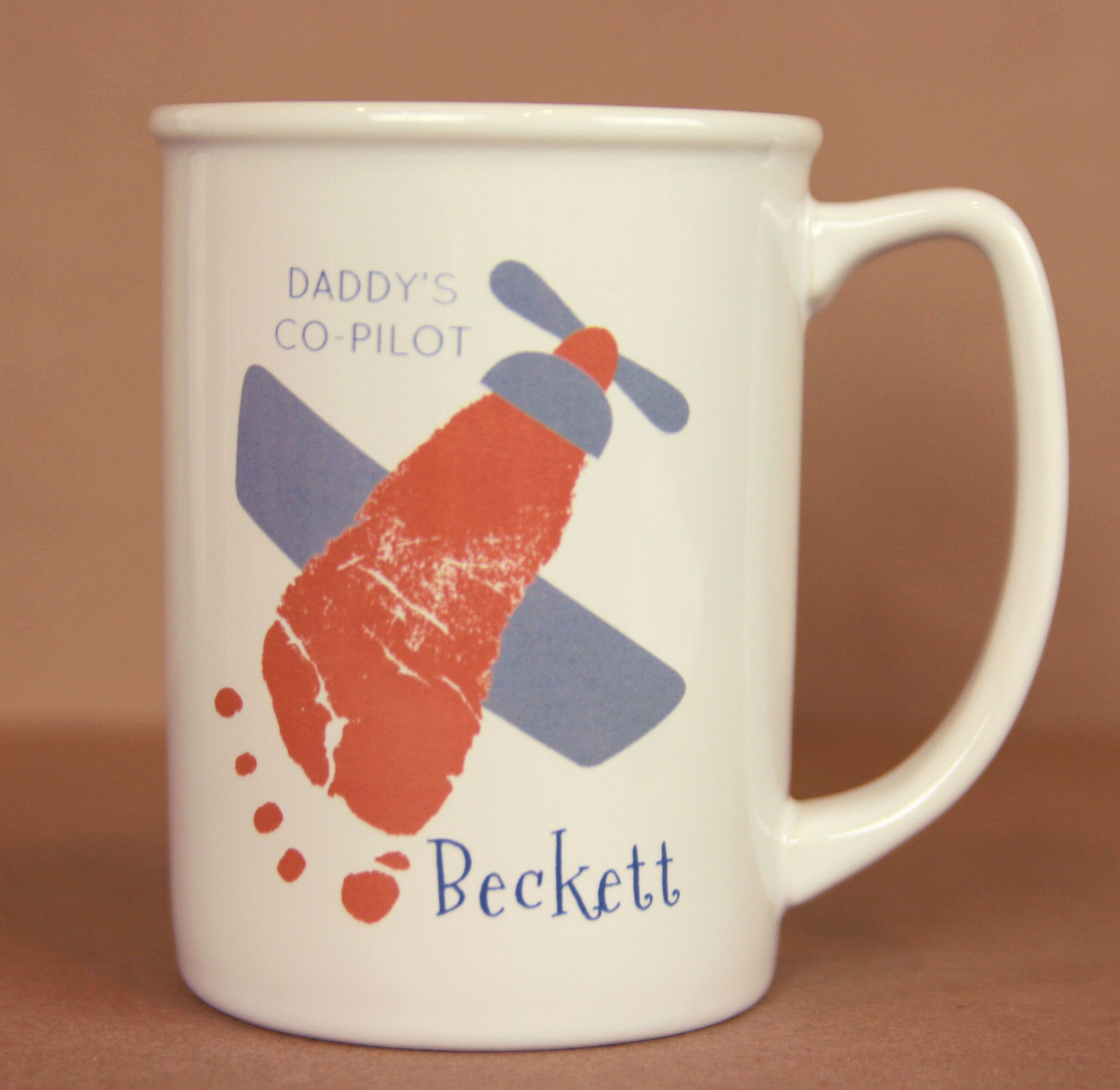 Perfect gift for any pilot or plane enthusiast! A keepsake ...