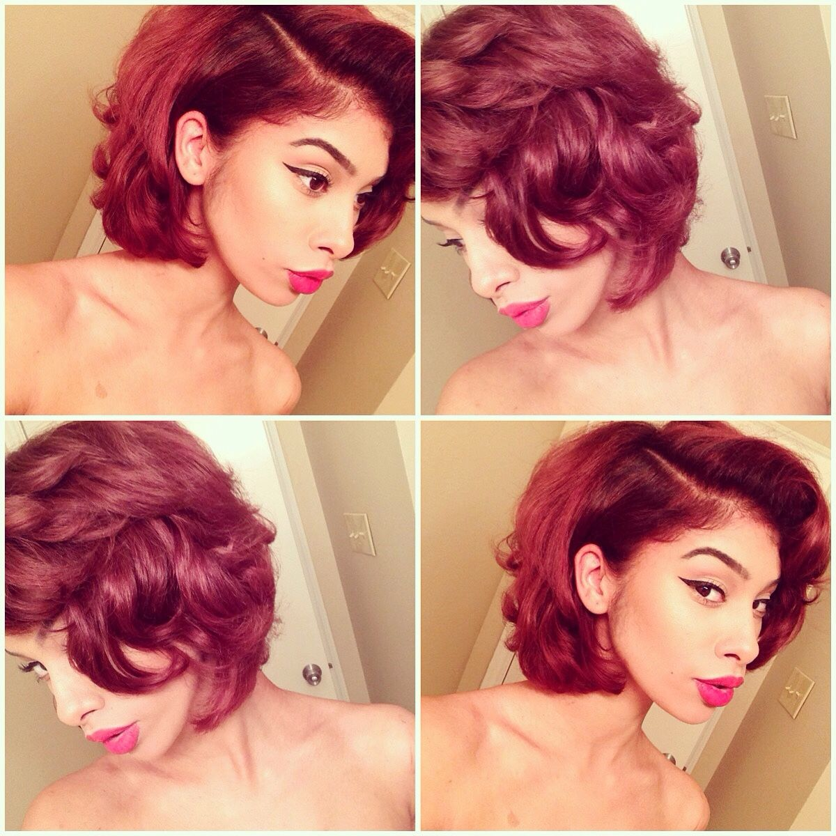 12 Hair Color Options You Can Rock This Fall [Gallery] | Loose ...