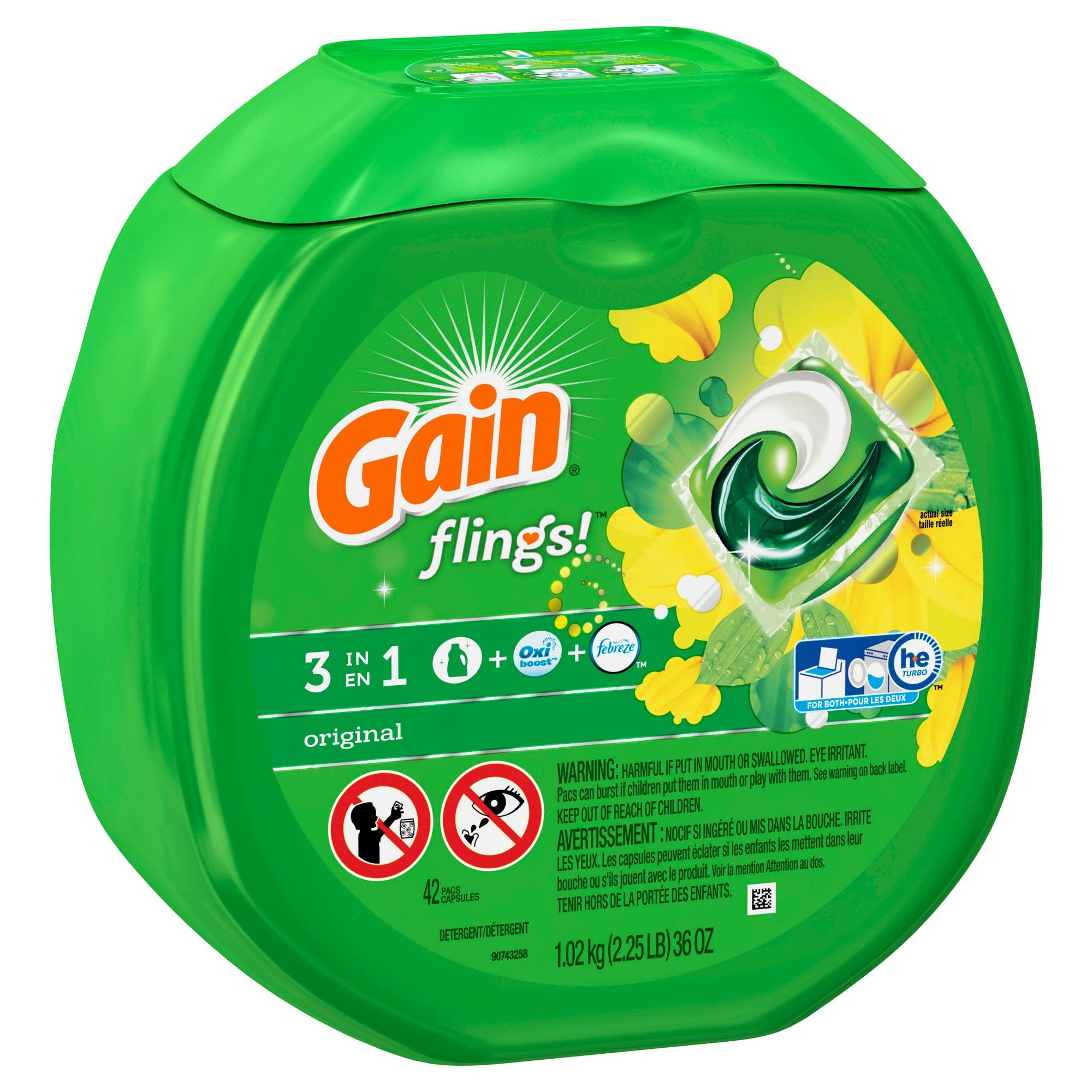 photo regarding Free Printable Gain Laundry Detergent Coupons referred to as Pin upon what I invest in