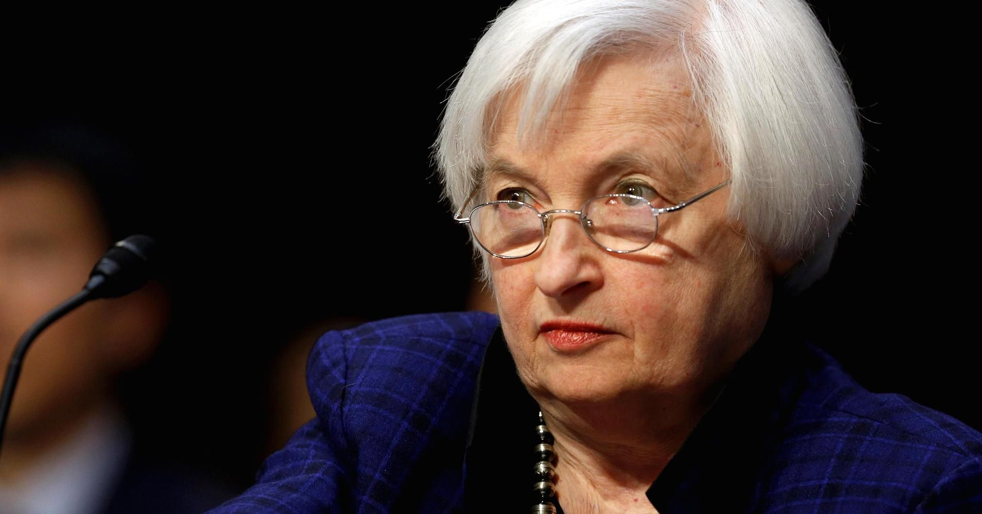 Janet Yellen Is Facing A Whole New World And It Starts Tuesday Janet Yellen Citigroup Stock Futures
