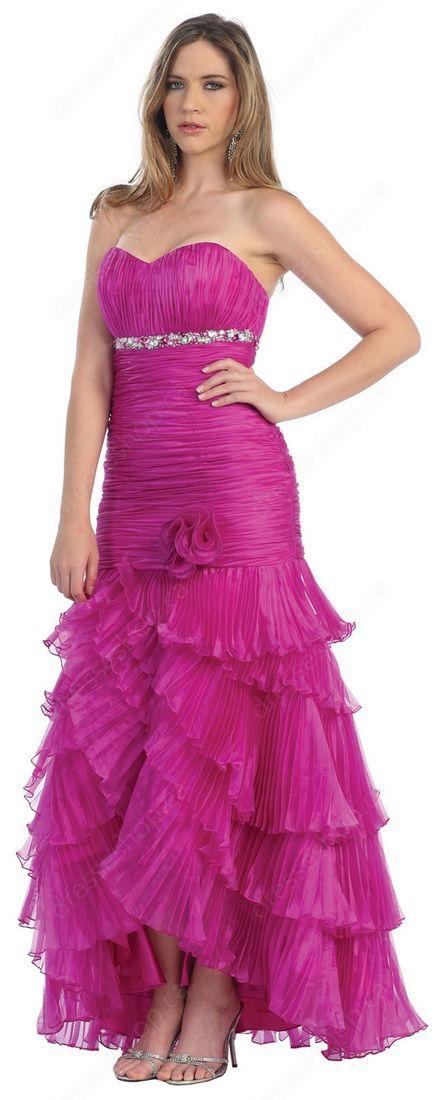 Princess #Prom Dress at Pickedresses.com | Dresses | Pinterest