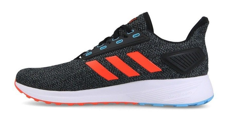 sports shoes 40a09 41acb ADIDAS DURAMO 9 STYLE SHOES BB6919  fashion  clothing  shoes  accessories   mensshoes