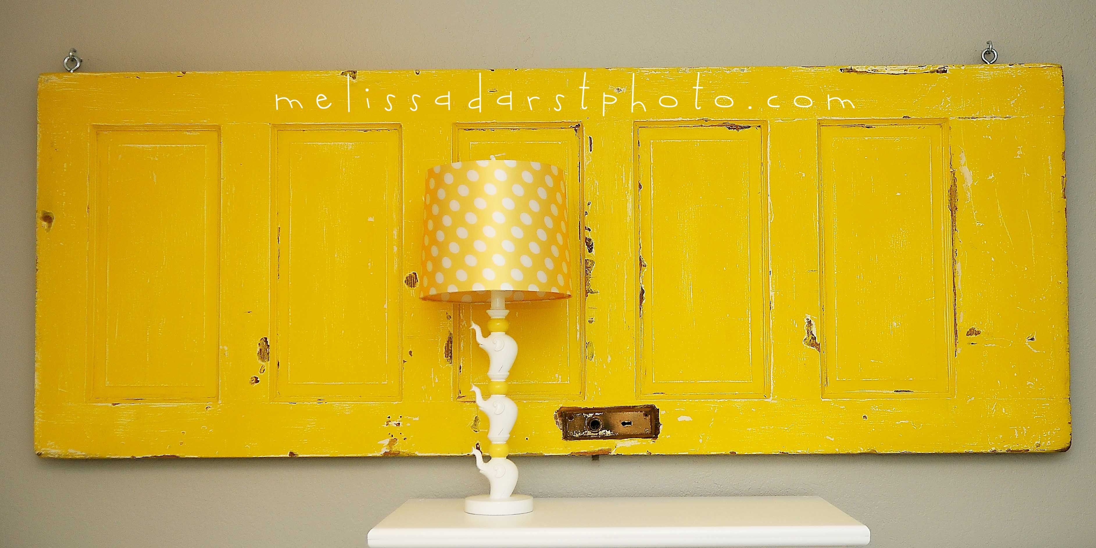 old door cute wall decor | For the Home | Pinterest | Wall decor ...
