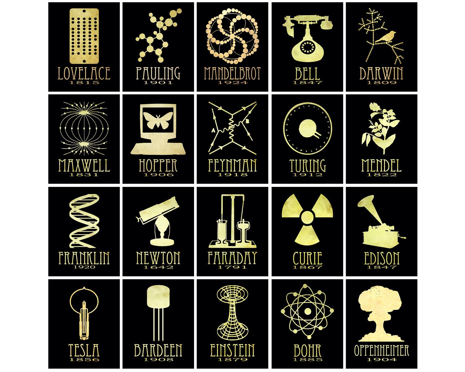 Steampunk Artists Names