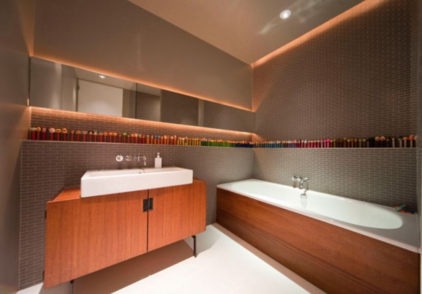 Bathroom | False ceiling, Ceiling design, False ceiling design
