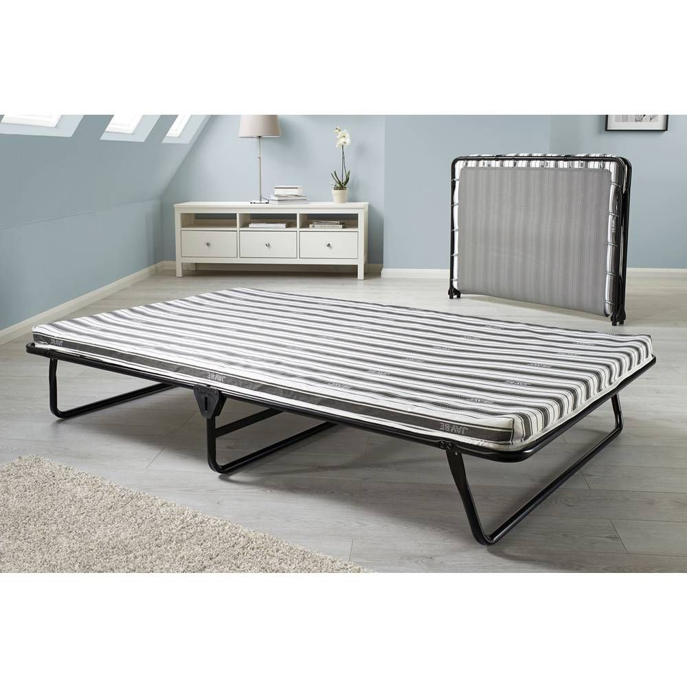 - Buy JAY-BE Value Folding Guest Bed - Double Guest Beds Folding