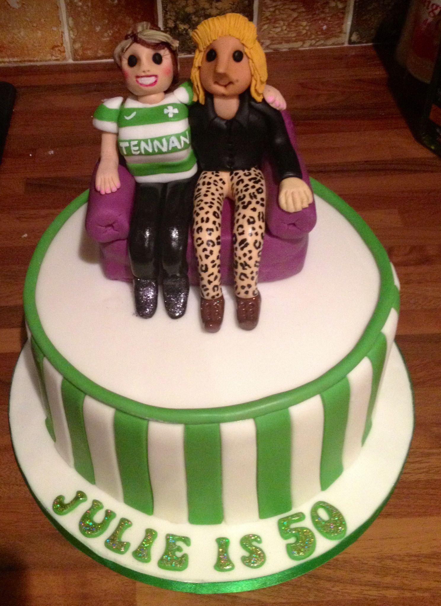 Rod Stewart Celtic Cake Cakes Cakes Cakes Pinterest Rod