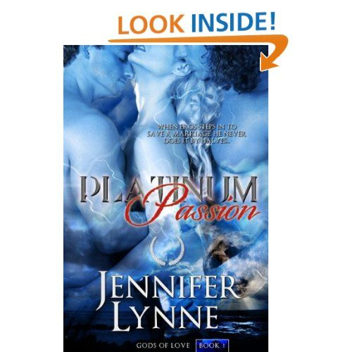 Jeannie (A Variety of Passion Book 1)