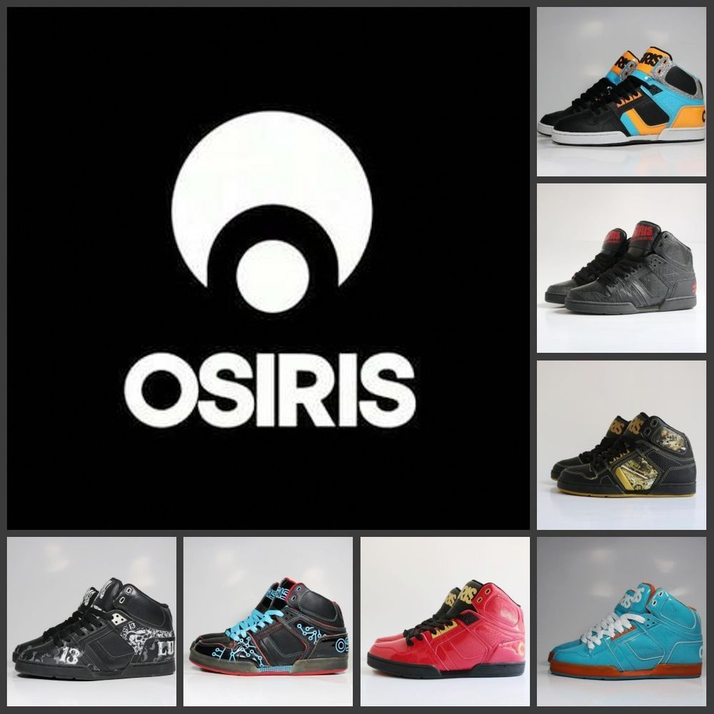56d0f2fa5f1 OSIRIS NYC 83 SKATEBOARDING Mans Athletic Sneakers Shoes US Size(Men's) 7-12  #fashion #clothing #shoes #accessories #kidsclothingshoesaccs #boysshoes  (ebay ...