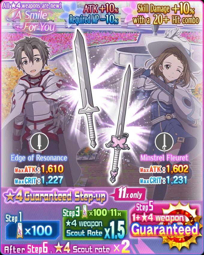 Ghim của DuongNhi trên Sword Art Online Memory Defrag